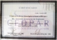 Diploma CEOPAR