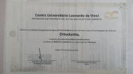 Diploma Especialização