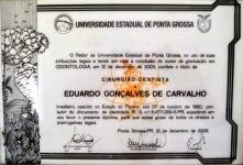 Diploma UEPG