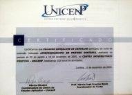Diploma Unicemp